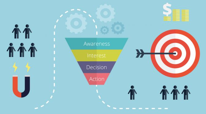 Tips To Properly Manage Your Sales Funnel